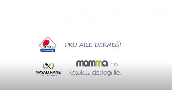 PKU ANNE PROF.DR.İMRAN ÖZALP -PKU AİLE DERNEĞİ